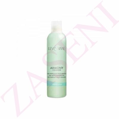 LEVISSIME GEL PURIFICANTE ARMONY PIELES 250ML