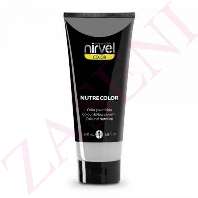 NIRVEL NUTRE COLOR BLANCA 200ML