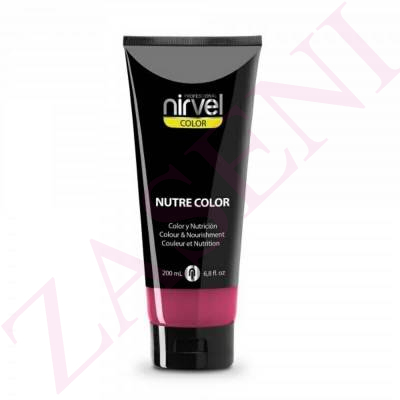 NIRVEL NUTRE COLOR FLUOR FRESA 200ML