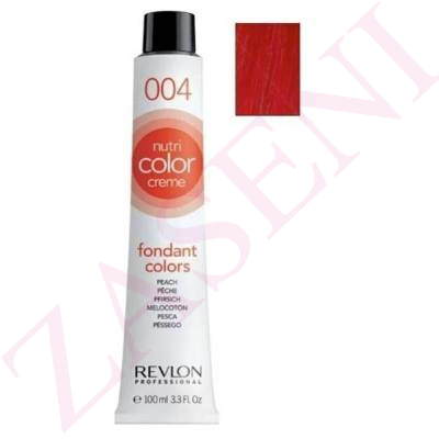 REVLON NUTRI COLOR 004 MELOCOTON 100ML