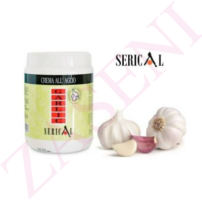 SERICAL CREMA DE AJO ML1000
