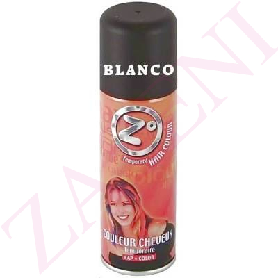 LACA COLOR BLANCO 125ML