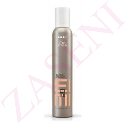 WELLA ESPUMA EXTRA VOLUMEN 300ML