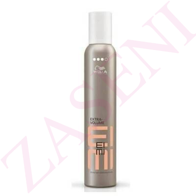 WELLA EIMI ESPUMA EXTRA VOLUMEN 500ML