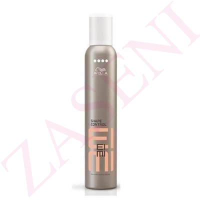 WELLA ESPUMA SHAPE CONTROL 4 500ML