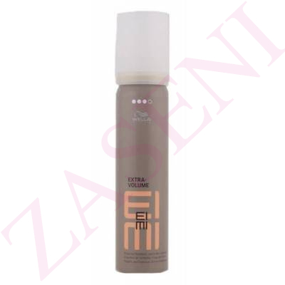 WELLA ESPUMA EXTRA VOLUMEN 75ML