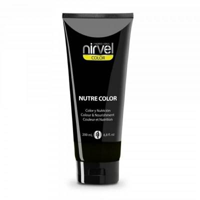 NIRVEL NUTRE COLOR NEGRA 200ML