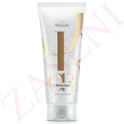 WELLA ACONDICIONADOR OIL 200ML