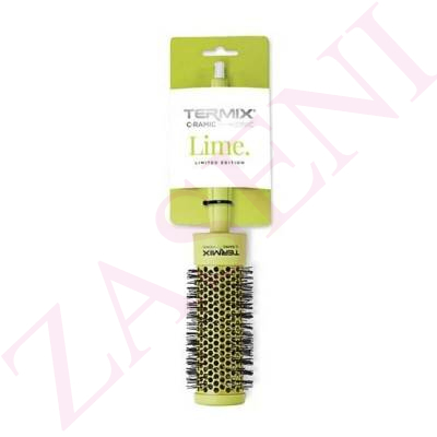 TERMIX CEPILLO CERAMICA LIME  23MM