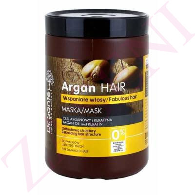 DR SANTE MASCARILLA ARGAN 1000ML