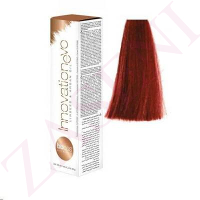 6/64 RUB.OSC.ROJO COBRE BBCOS INNOVATION EVO 100ML