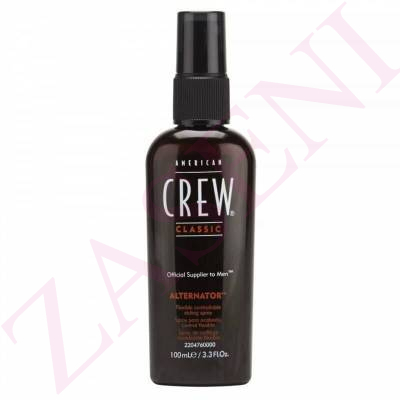 AMERICAN CREW SPRAY ACABADO FLEXIBLE ALTERNATOR 100ML