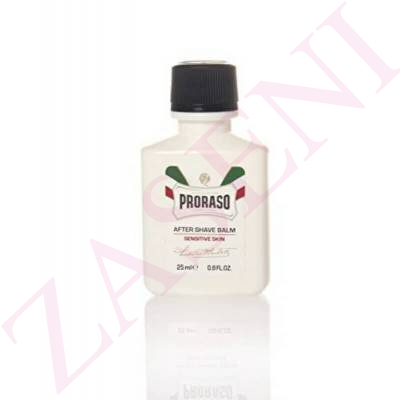 PRORASO SHAVE AFTER TE VERDE Y AVENA 25ML