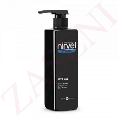 NIRVEL WET 500ML
