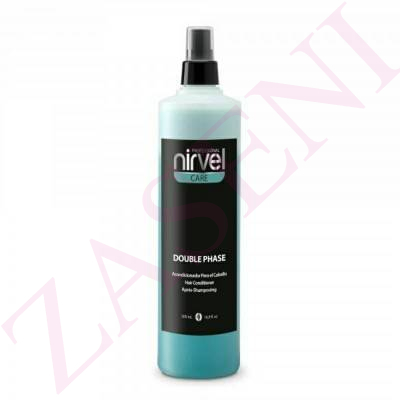 NIRVEL DOBLE FASE ACONDICIONADOR 500ML
