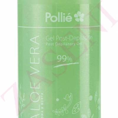 POLLIE GEL ALOE VERA 500ML