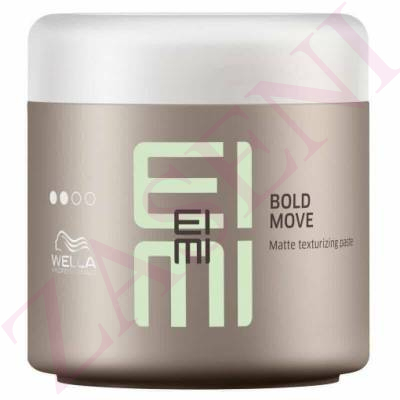 WELLA EIMI CERA ACABADO MATE BOLD MOVE 150ML