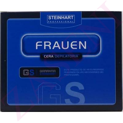 FRAUEN CERA DEPILATORIA 100GR