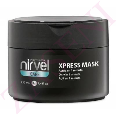 NIRVEL MASCARILLA EXPRESS 250ML