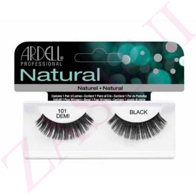 ARDELL PESTAÑAS COMPLETAS NATURAL 101 DEMI BLACK