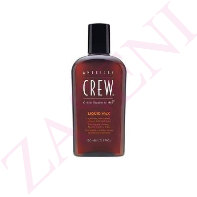 AMERICAN CREW CERA LIQUIDA 150ML LIQUID WAX