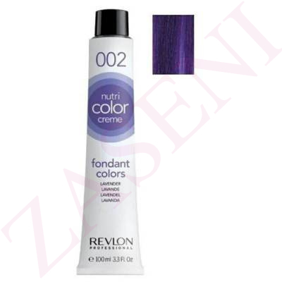 REVLON NUTRI COLOR LAVANDA 002 100ML