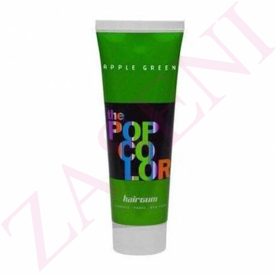 POP COLOR TINTE SEMIPERMANENTE APPLE GRE