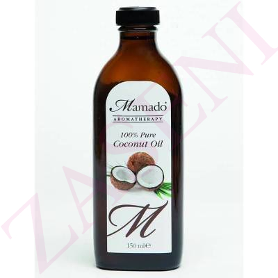 MAMADO COCONUT OIL ACEITE 150ML