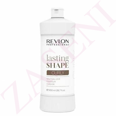 REVLON CURLY NEUTRALIZANTE 850ML