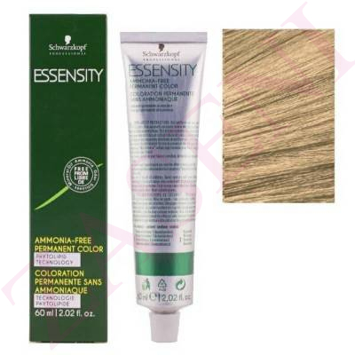 SCHWARZKOPF TINTE SIN AMONIACO ESSENSITY 9-00