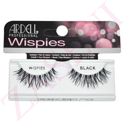 ARDELL PESTAÑAS WISPIES BLACK