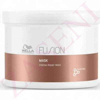 WELLA MASCARILLA FUSION 500ML