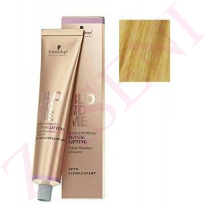 SCHWARZKOPF TINTE  BLONDME L-SAND NORMAL 60ML