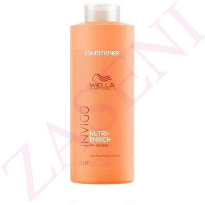 WELLA INVIGO ACONDICIONADOR ENRICH 1000ML