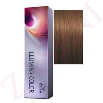 WELLA TINTE ILLUMINA COLOR 7/7 60ML