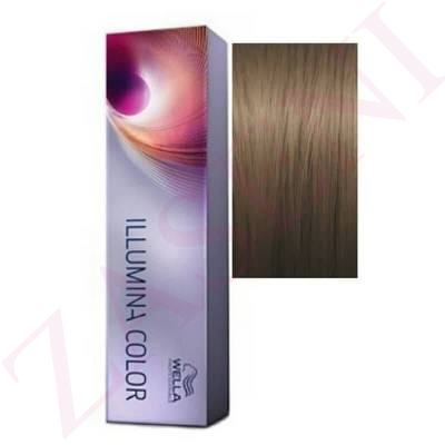 WELLA TINTE ILLUMINA COLOR 7/81 60ML