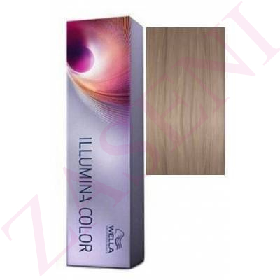 WELLA TINTE ILLUMINA COLOR 8/13 60ML