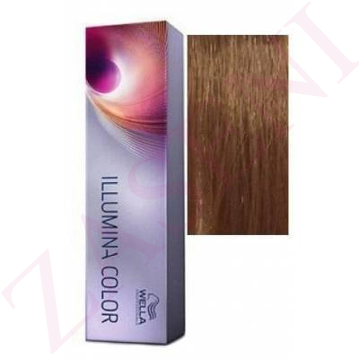 WELLA TINTE ILLUMINA COLOR 8/37 60ML