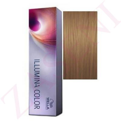 WELLA TINTE ILLUMINA COLOR 8/ 60ML
