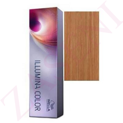 WELLA TINTE ILLUMINA COLOR 9/43 60ML