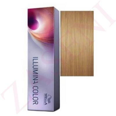 WELLA TINTE ILLUMINA COLOR 9/7 60ML