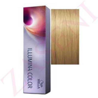 WELLA TINTE ILLUMINA COLOR 9/ 60ML