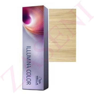 WELLA TINTE ILLUMINA COLOR 9/03 60ML