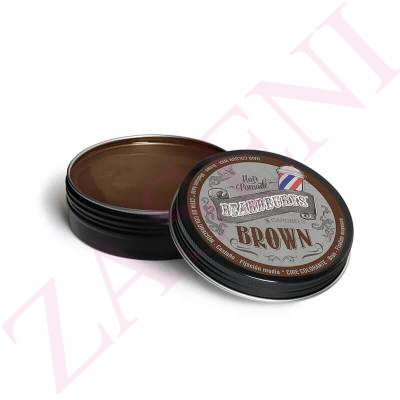 BEARDBURYS CERA BROWN 100ML