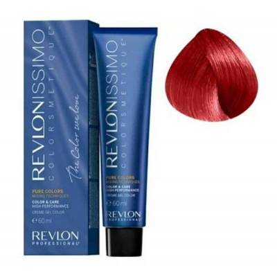 REVLON TINTE REVLONISSIMO COLORSMETIQUE PURE COLORS 600