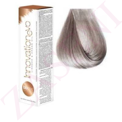 9/21 RUB.CLARISIMO IRISADO CENIZA BBCOS INNOVATION EVO 100ML