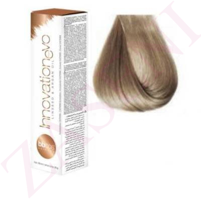 9/01 RUB.CLARISIMO NATURAL CENIZA BBCOS INNOVATION EVO 100ML