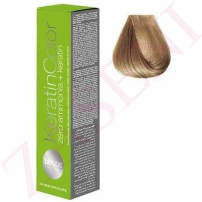 BBCOS KERATIN COLOR 9/00 100ML