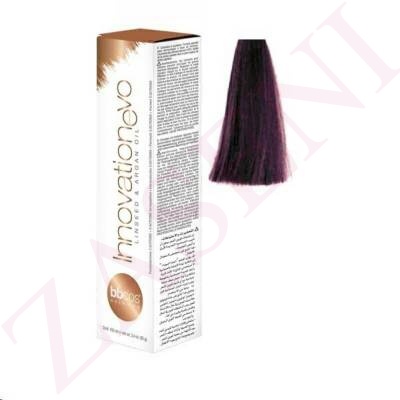 3/2 CASTAÑO OSCURO MORADO BBCOS INNOVATION EVO 100ML