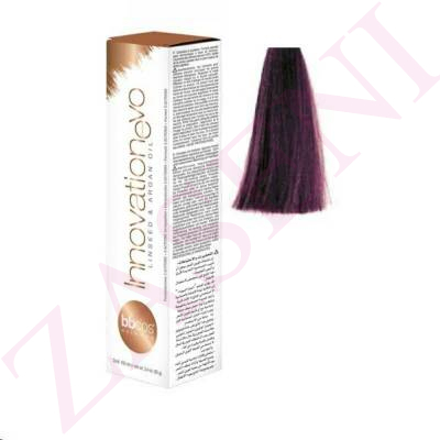 4/2 CASTAÑO NATURAL MORADO BBCOS INNOVATION EVO 100ML